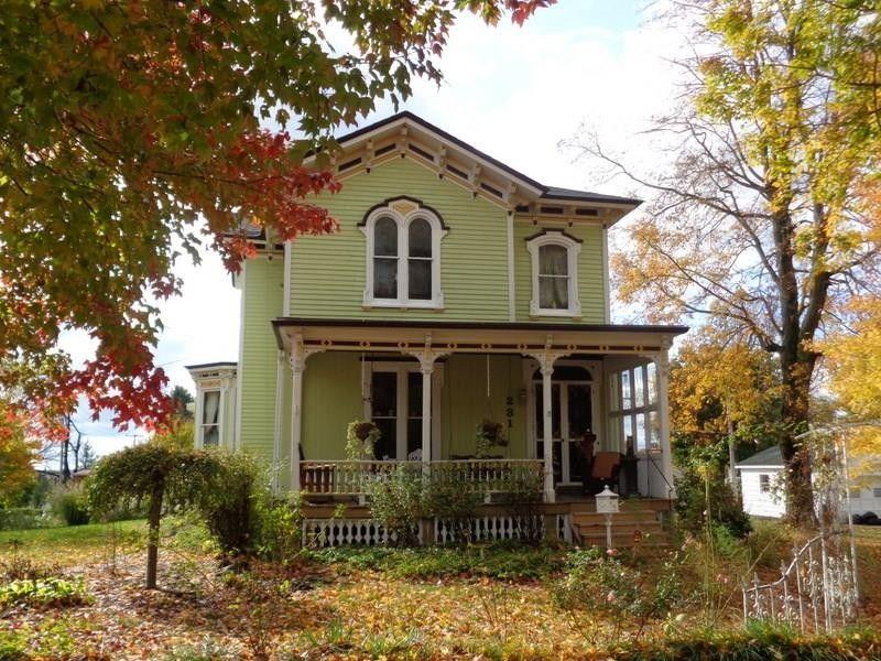 2620 Mercer Butler Pike Liberty Township, PA 16127