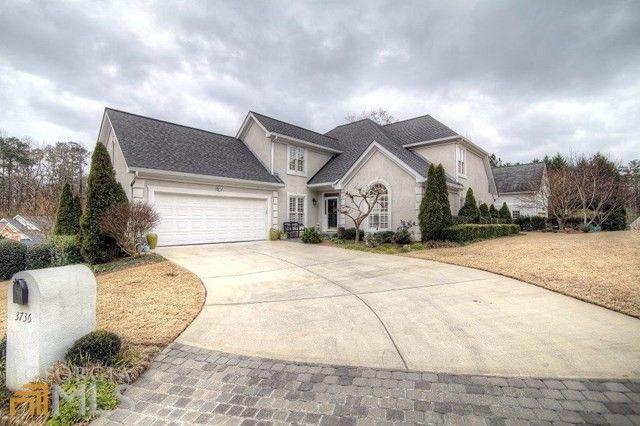 3736 harts pl atlanta ga 30341 home for sale and real