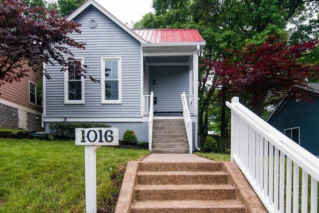 1016 Lenore St, Nashville, TN 37206
