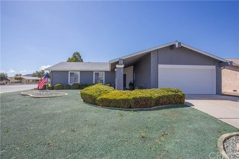 26376 Mehaffey St, Sun City, CA 92586