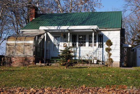 701 W Henry St, Mount Pleasant, IA 52641