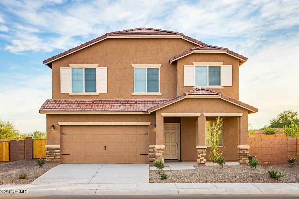 11641 W Fayes Glen Dr, Marana, AZ 85653