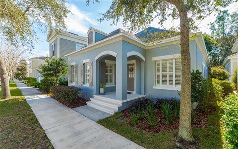 5268 Penway Dr, Orlando, FL 32814