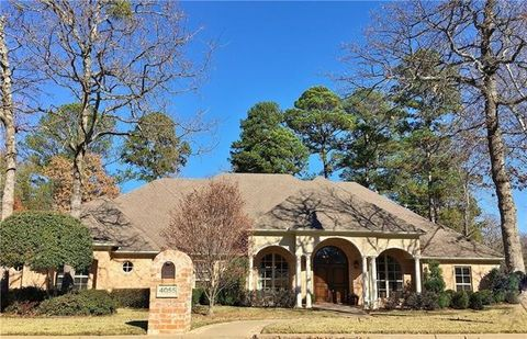 Photo of 4055 Stonegate Blvd, Tyler, TX 75703