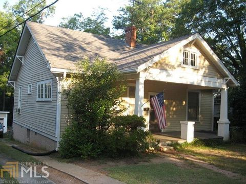 643 S Hill St Griffin GA 30224