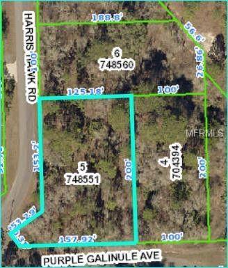 Timber Pines Fl Land For Sale Real Estate Realtor Com