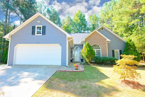 384 Eagles Nest Cir, Carrollton, GA 30116