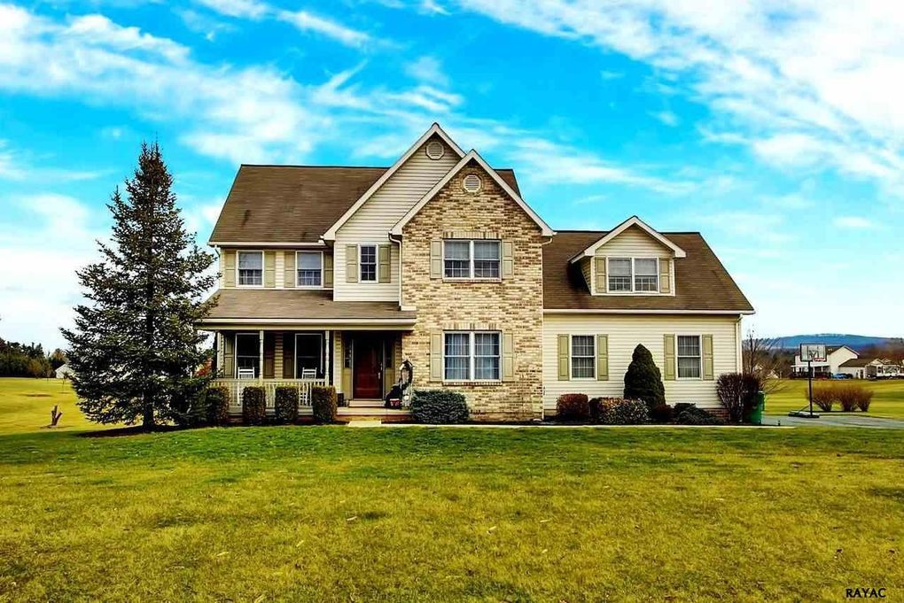 73 Highland Ave Abbottstown Pa 17301 Realtor Com