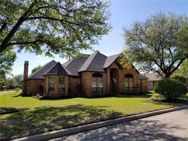 1405 Meandering Way, Rockwall, TX 75087