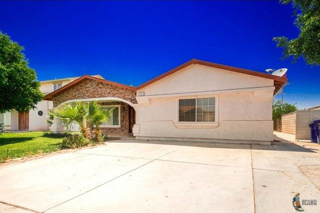 Big Homes For Sale In Calexico Ca