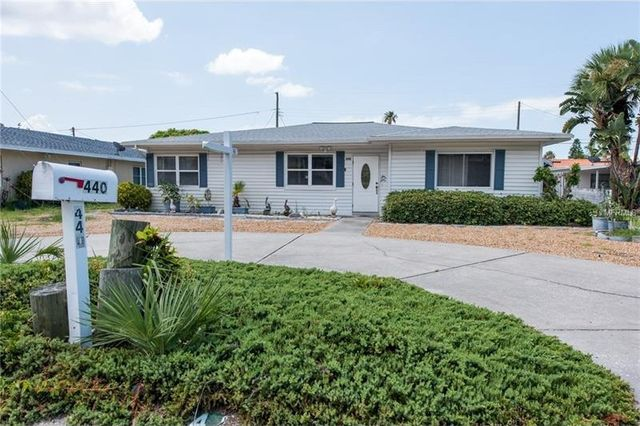 Th Ave St Pete Beach For Sale