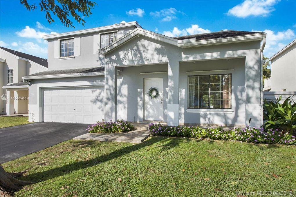 14550 Sw 145th Pl, Miami, FL 33186