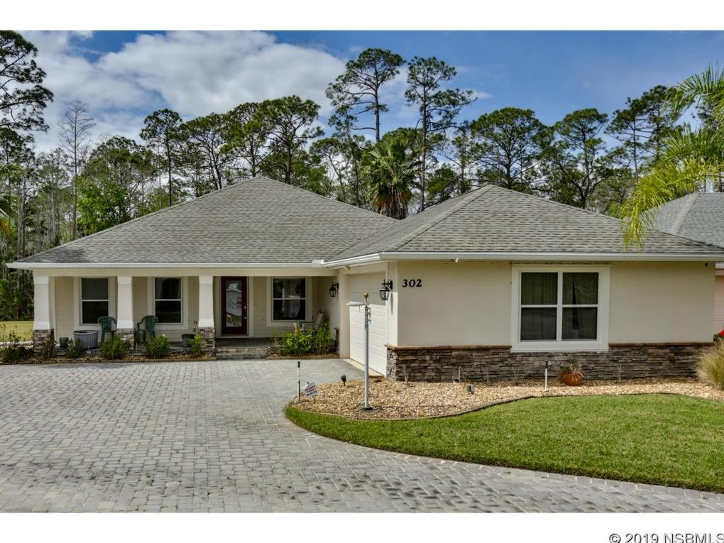 302 Leoni St, New Smyrna Beach, FL 32168