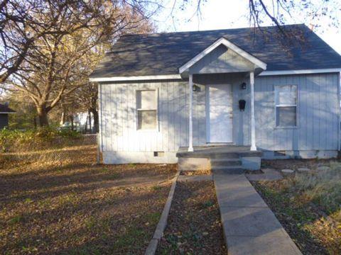 1311 W Peck Ave, Duncan, OK 73533
