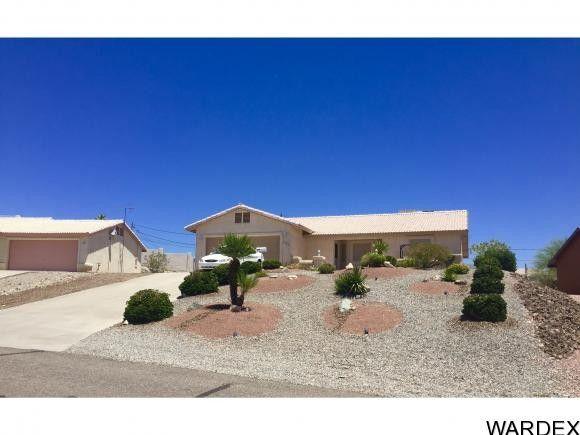 2717 Huntington Dr, Lake Havasu City, AZ 86404
