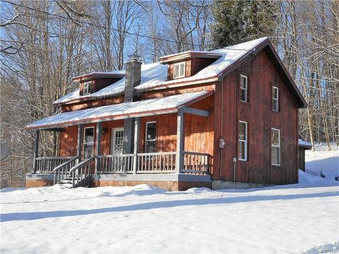 Photo of 1673 Holmes Rd, Boonville, NY 13309