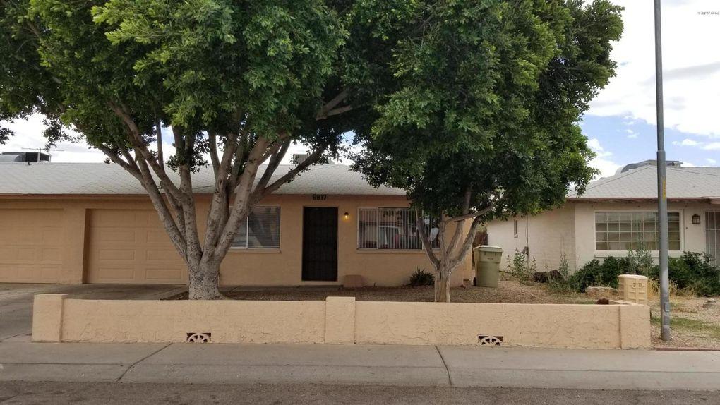 6817 N 81st Ln Glendale, AZ 85303