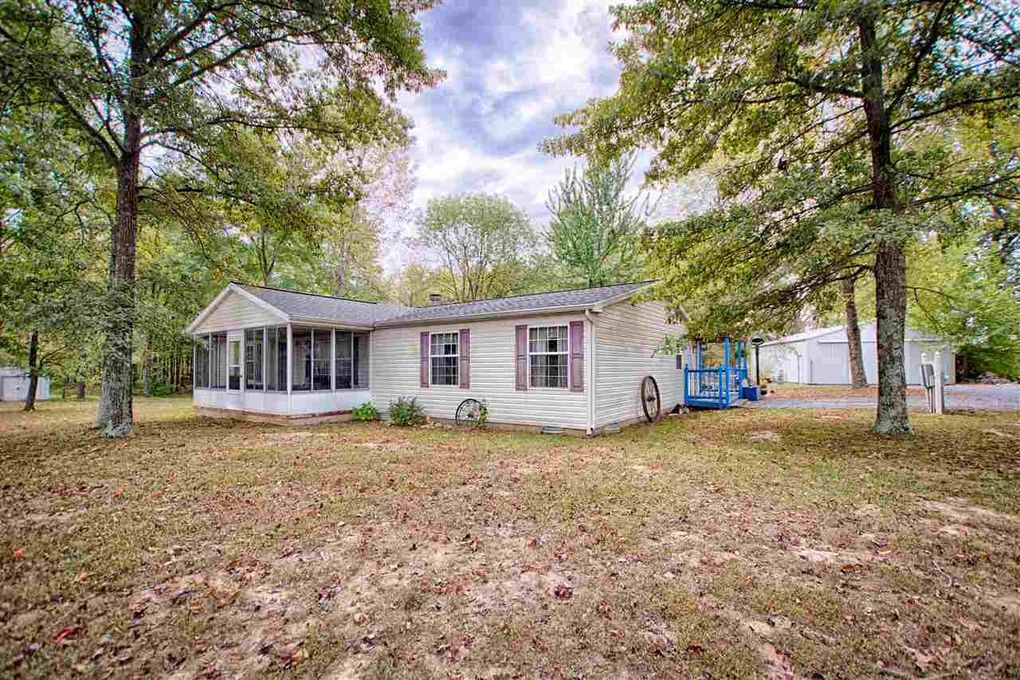 12441 S County Road 500 E, Stendal, IN 47585