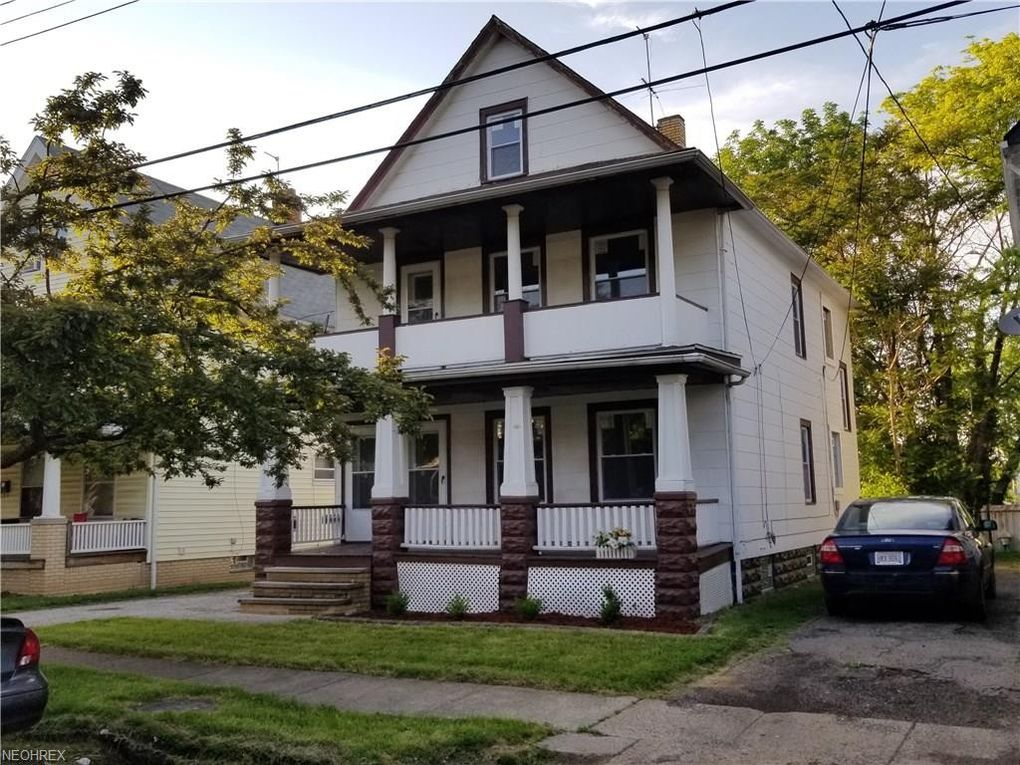 3316 Montclair Ave Cleveland, OH 44109