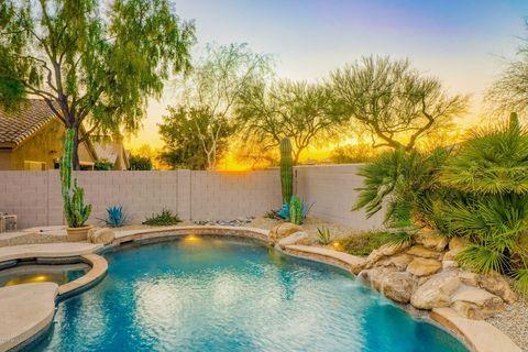 Photo of 7716 E Thunderhawk Rd, Scottsdale, AZ 85255