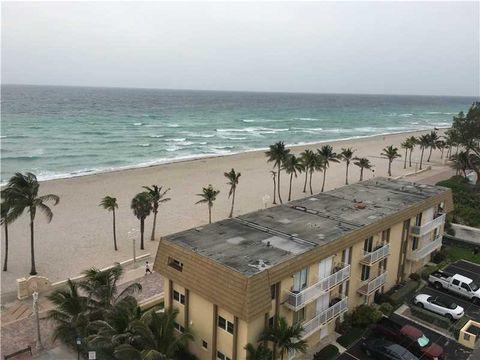 320 S Surf Rd Apt 302, Hollywood, FL 33019