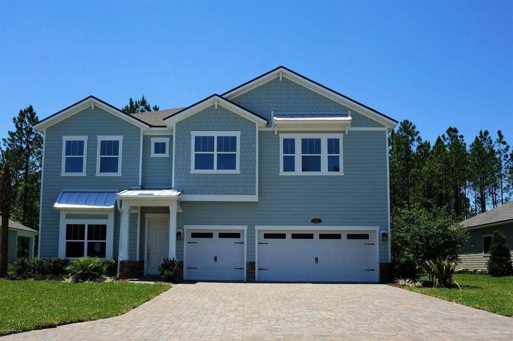 215 Prince Albert Ave, Saint Johns, FL 32259