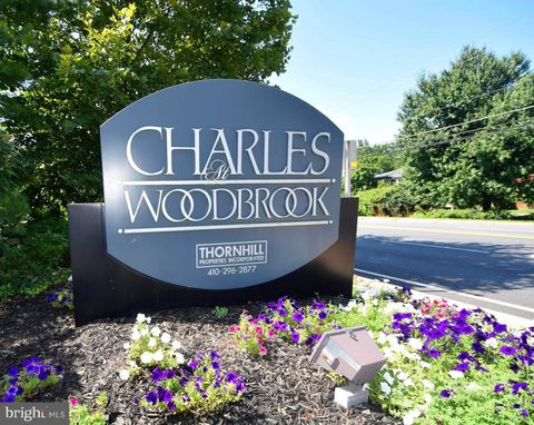 Woodbrook Village, Baltimore, MD Apartments for Rent