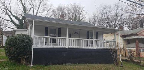 106 Graham Ave, Winston Salem, NC 27101
