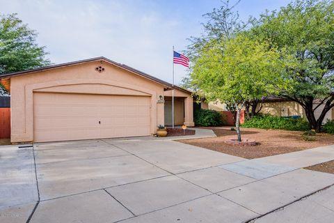 9970 E Depot Dr, Tucson, AZ 85747
