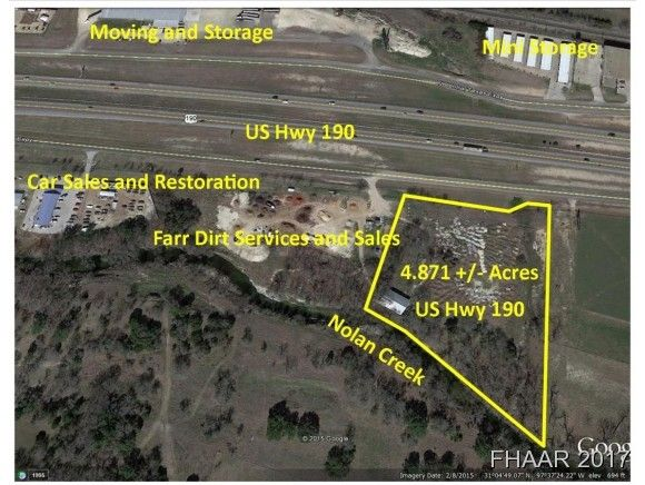 Highway 190 Unit Catt, Harker Heights, TX 76559
