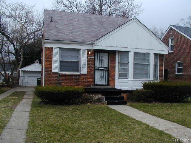 20067 Bentler St, Detroit, MI 48219
