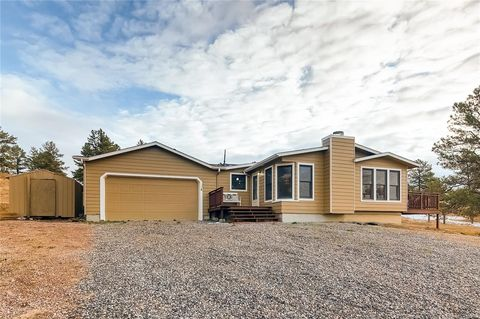 Photo of 40250 Gold Nugget Dr, Deer Trail, CO 80105