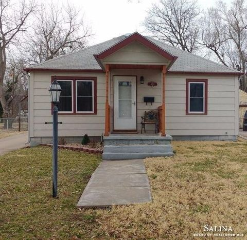 Page 4   Salina Real Estate - Salina, KS Homes for Sale ...
