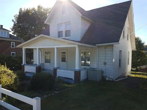 Photo of 553 S Main St, Center Township Homer Cty, PA 15748
