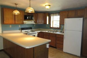 630 E Main St, Corry, PA 16407   Kitchen
