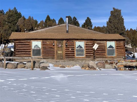 Photo of 3144 Iris Ridge Rd, Butte, MT 59748