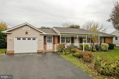 316 Russelcroft Rd, Winchester, VA, 22601 ...