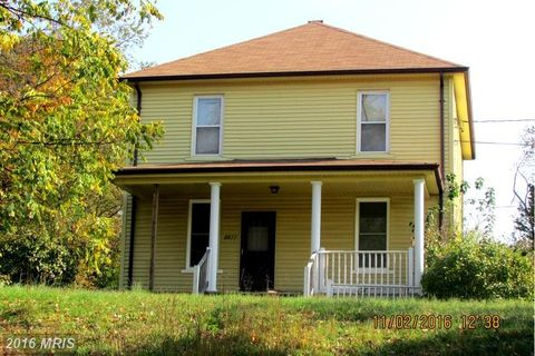 8811 Maple Ave, Bowie, MD 20720