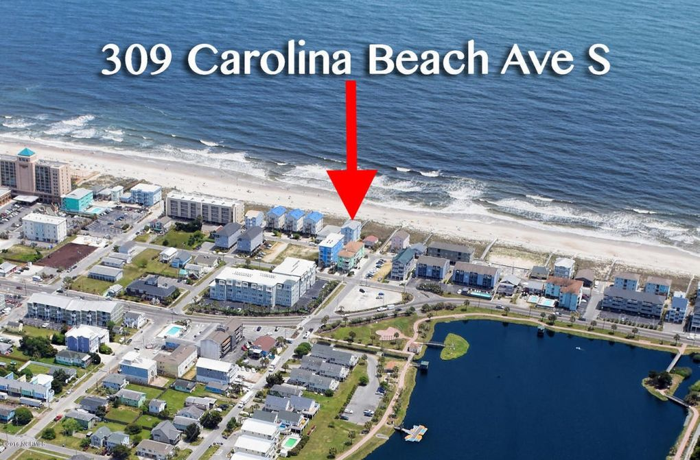 309 Carolina Beach Ave S Apt 2 Nc 28428