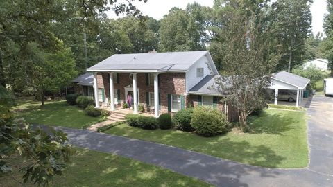 2543 County Road 214, Water Valley, MS 38965