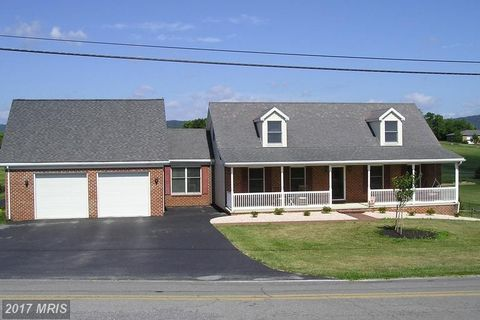 12624 Knepper Rd, Clear Spring, MD 21722