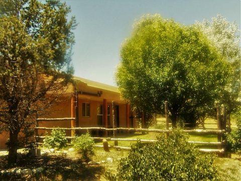 7 Idlewilde Dr, Edgewood, NM 87015