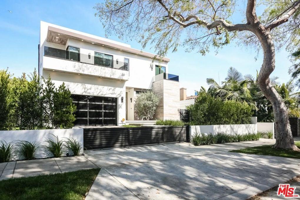 740 N Stanley Ave, Los Angeles, CA 90046