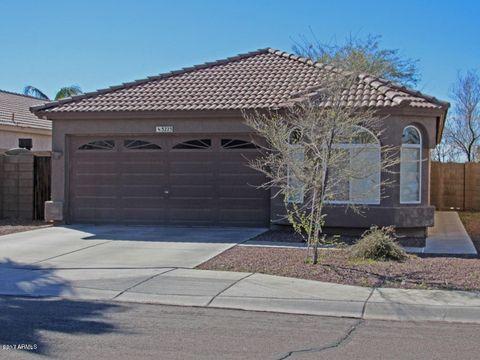 3223 E Kerry Ln, Phoenix, AZ 85050