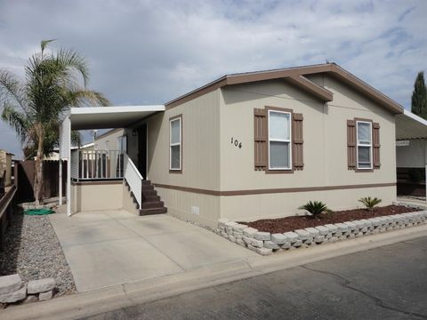 Fresno Ca Mobile Manufactured Homes For Sale Realtorcom