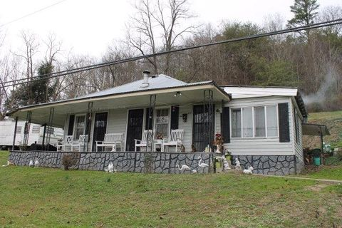 46 Red Hill Rd, Livingston, KY 40445