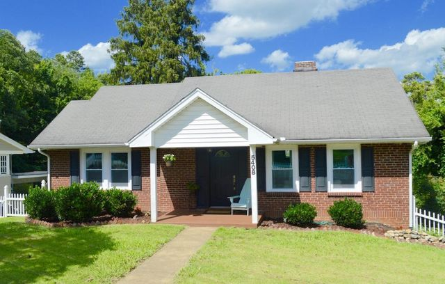 5408 Villa Rd Knoxville Tn 37918 Home For Sale Real