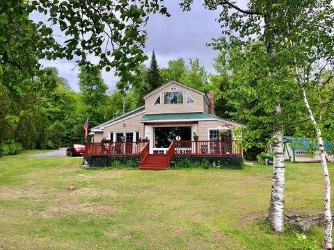 108 Boomhower Rd, Lyon Mountain, NY 12952
