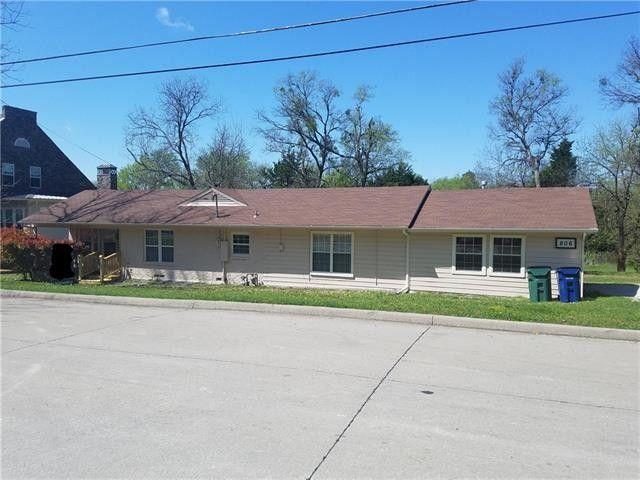 806 Baker St, McKinney, TX 75069