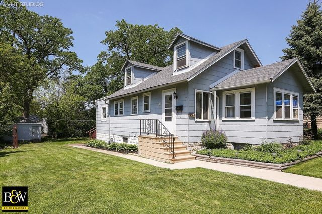 Dupage County Homes Sold
